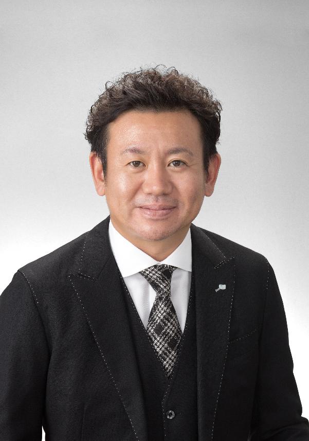 第70代理事長 五味岡 龍